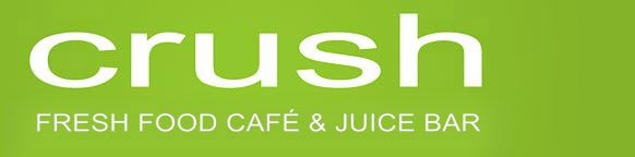 Crush Fresh Food Cafe & Juice Bar is a local vibey restaurant situated in the heart of the city. Great for a snack during lunch if you work in city. Try the gluten free pancakes and brownies for a delicious guilt free treat. #glutenfree #myglutenfreecapetown