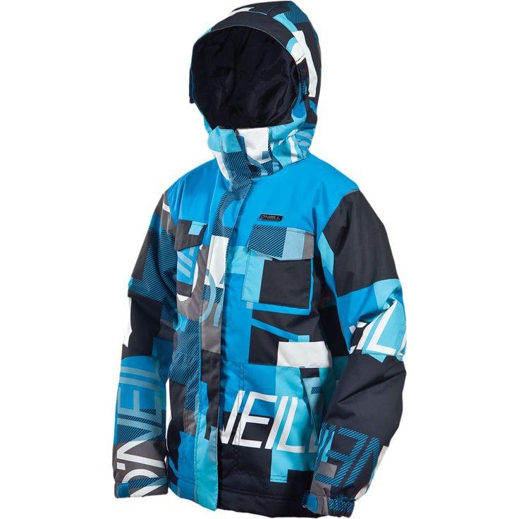 kids cheap Coats and snow pants | Neill Newton Snowboard Jacket (Boys') | Peter Glenn