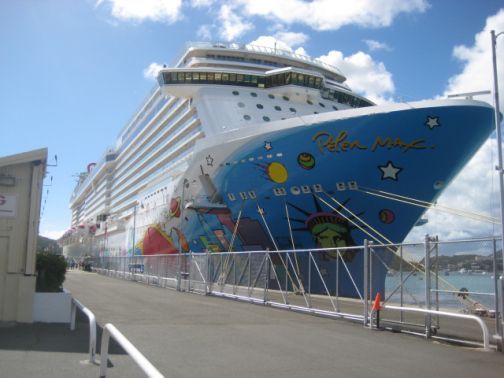~ Tips with Norwegian Cruise Lines ~