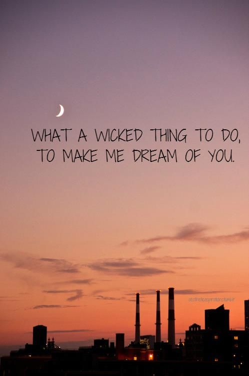 Chris Isaak- Wicked Game... I don't want to fall in love...