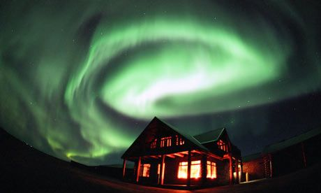 Iceland to see the northern lights (though I can see them plenty here in Michigan, a certain someone wants to see them in Iceland): Iceland, Buckets Lists, Arora Borealis, Favorite Places, Trav'Lin Lights, Northern Lights, Aurora Borealis, Places I D, Hotels Ranga