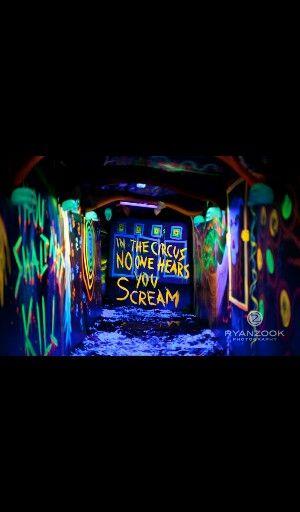 Carnevil Room Escape