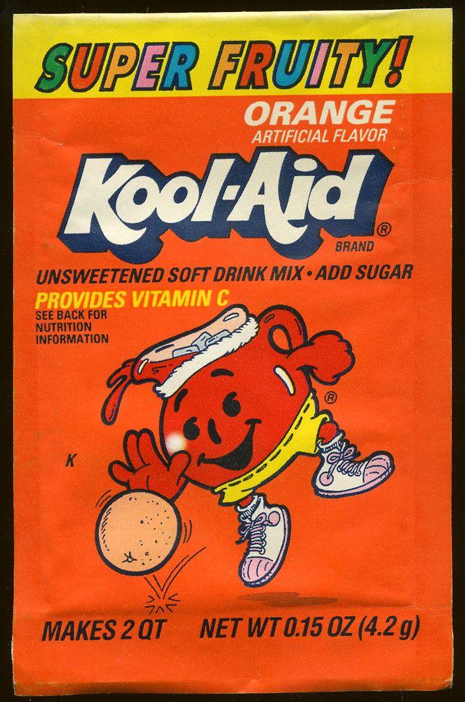 Orange Kool Aid 1990 S Picture Collage Wall Photo Wall Collage Art Collage Wall
