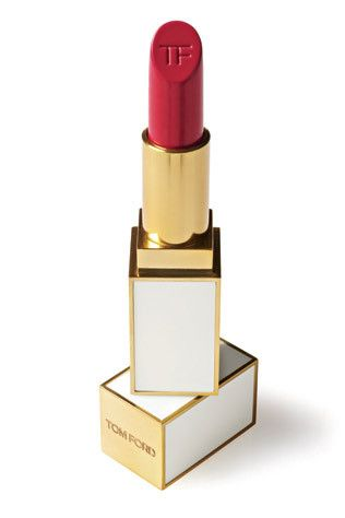 Sometimes you just need Red.  Tom Ford.