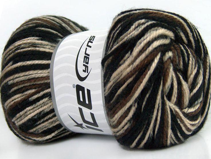 http://ilfilodiarianna.yarnshopping.com/camouflage-arancione-cammello-nero#inc97 composizione :100% Acrilico