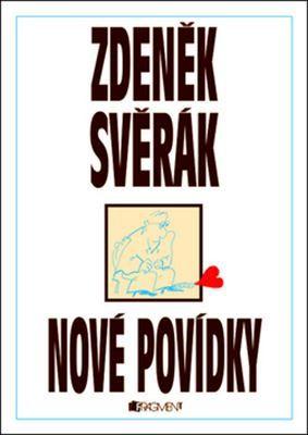 Nové povídky | Zdeněk Svěrák | Short stories | Favourite book