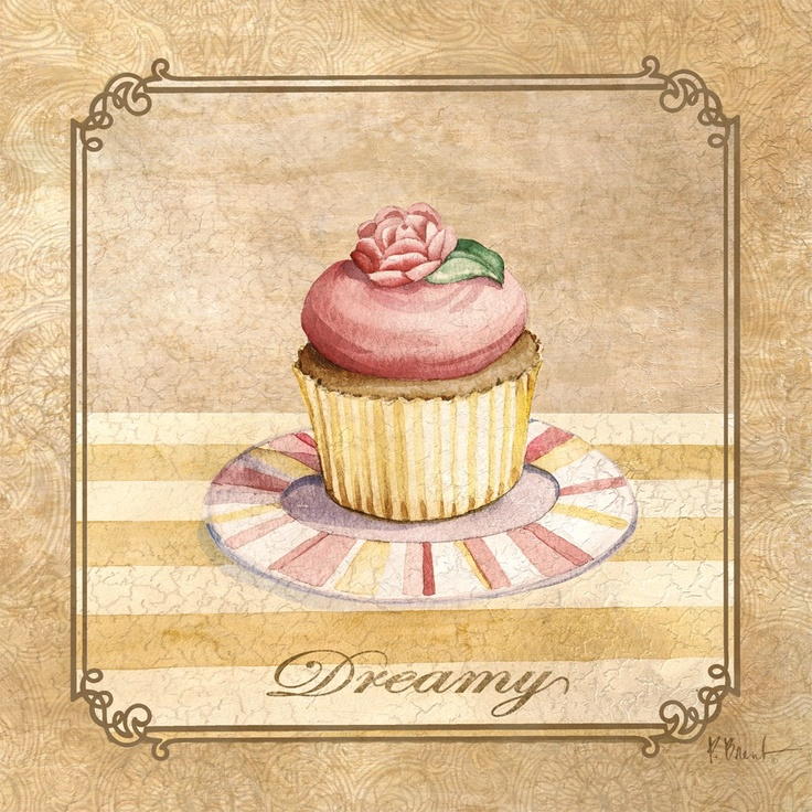 ✿Cake & Chocolate✿ Dreamy Diva