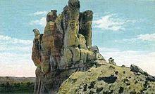 Teapot Dome scandal - Wikipedia, the free encyclopedia