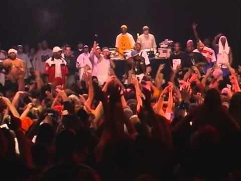 50 Cent - In Da Club (Official Live HD Music Video) Ft. Eminem, D12, G-Unit