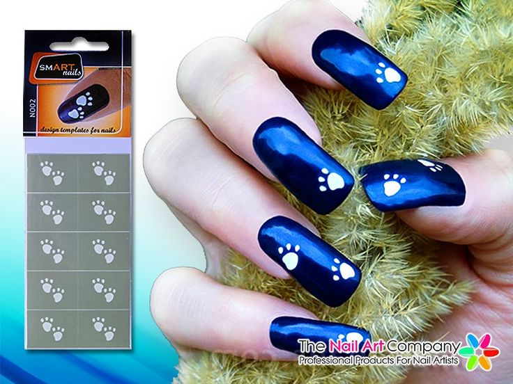 8 best must have nail art products accessories materials smart nails paws nail art stencil set n002 prinsesfo Images