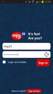 Download free Mig33 For Android Phones V 4.00.015 free mobile software.Chatting - discover communities and make new friends that share your interests in chatrooms and group chats.