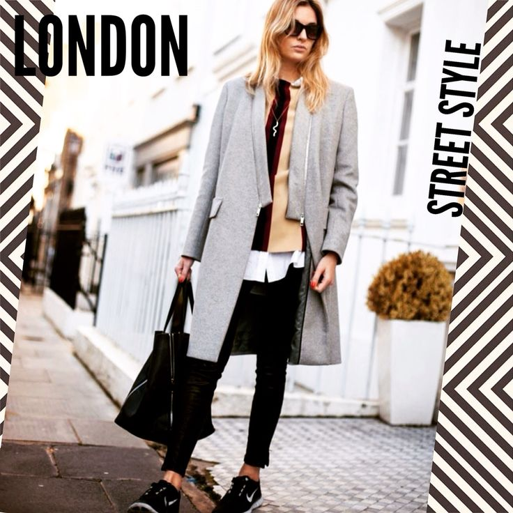 London Street Style Fashion In The City Bshopper Hot Items Pinterest Fashion Street