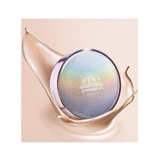 HERA UV Mist Cushion Ultra Moisture
