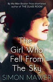 The Girl Who Fell From the Sky by Simon Mawer: Worth Reading, Fell, Sky, Girls Generation, Simon Mawer, Books Worth, Fiction Books, Dr. Who, Enjoying Reading