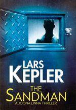 Sandman by Lars Kepler