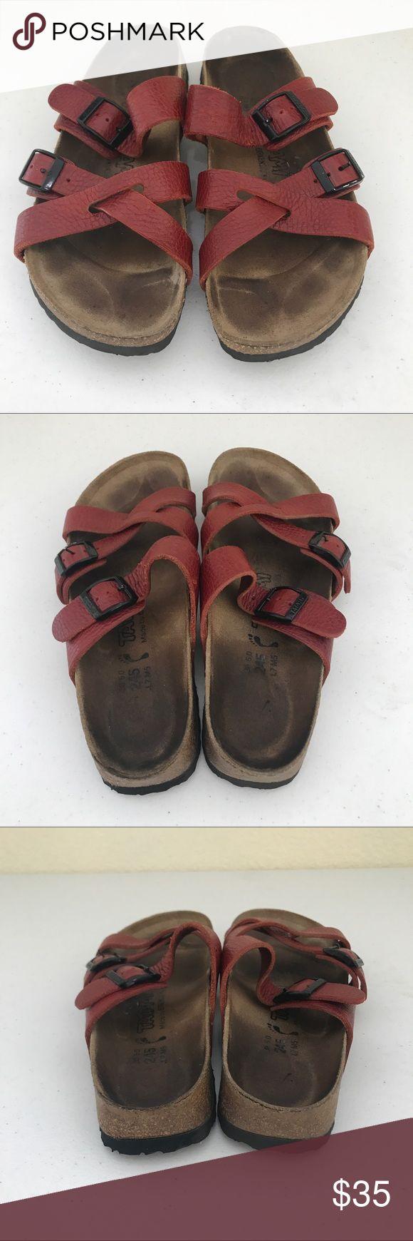 ⭐️⭐️Tatami by Birkenstocks Used Tatami by Birkenstocks size 38 Shoes Sandals