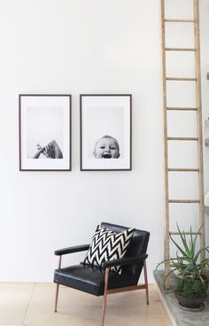 Love the idea of framing detail photos