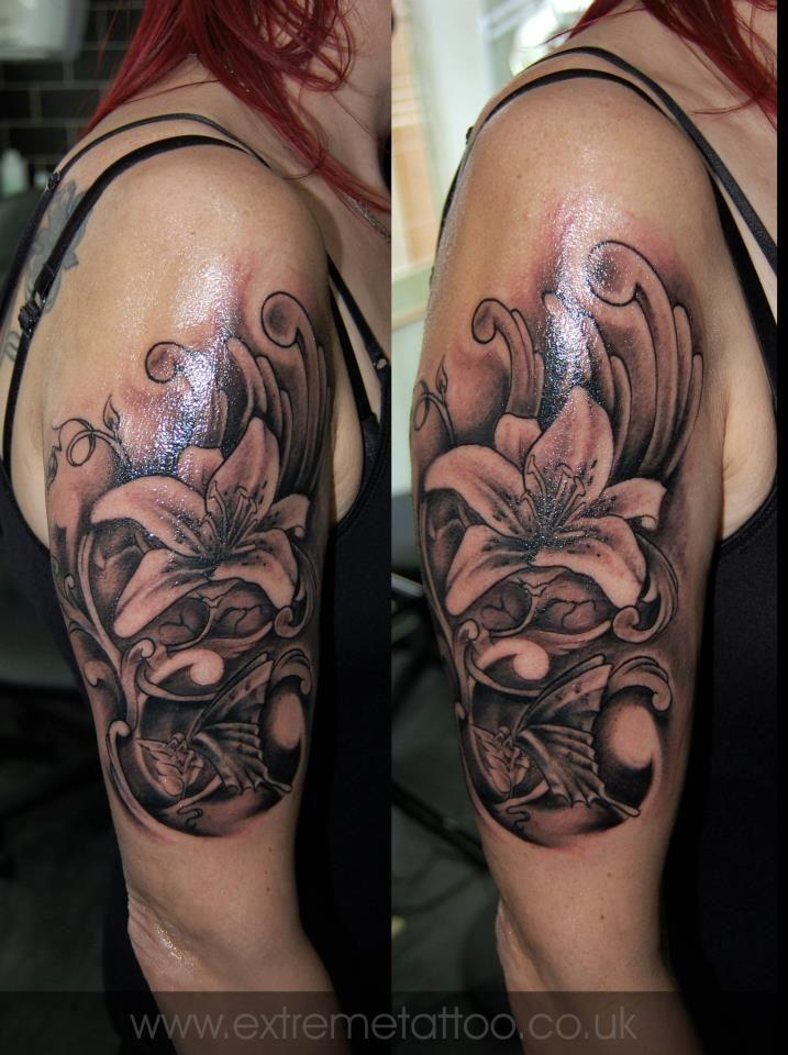 ... Tattoo, Cel...