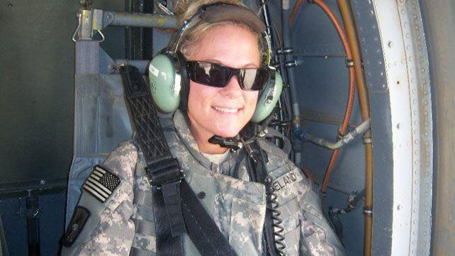 Female Marine Breaks Silence on PTSD Struggle that Mirrors 'American Sniper'