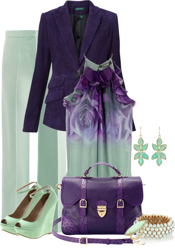 """Untitled #1727"" by lisa-holt on Polyvore"