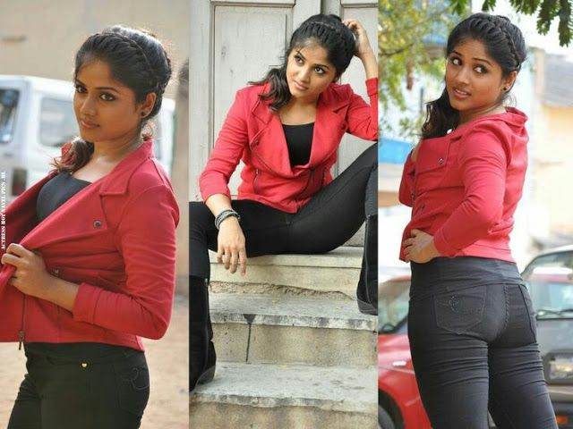 Indian hot actress sexy pictures : Chandini sreedharan