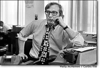 Seymour Hersh How the world learned of My Lai