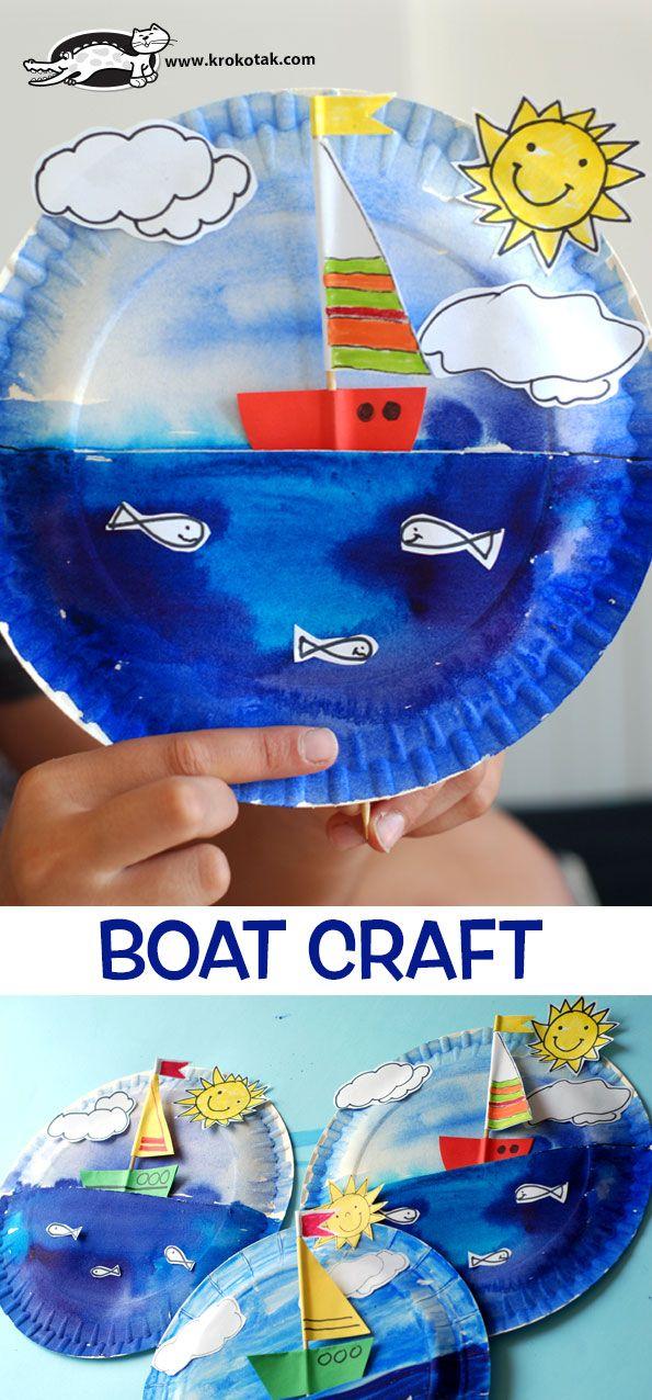 Boat Craft EDIT