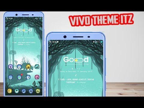 Wild Nights Theme itz For Vivo - YouTube | ตกแต่งภายในสไตล์โมเดิร์น