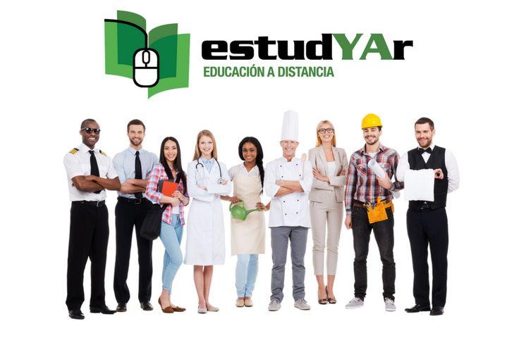 ¡Feliz día del trabajador! Desde #estudYAr queremos saludar a todos los trabajadores en su día. Equipo de #estudYAr.