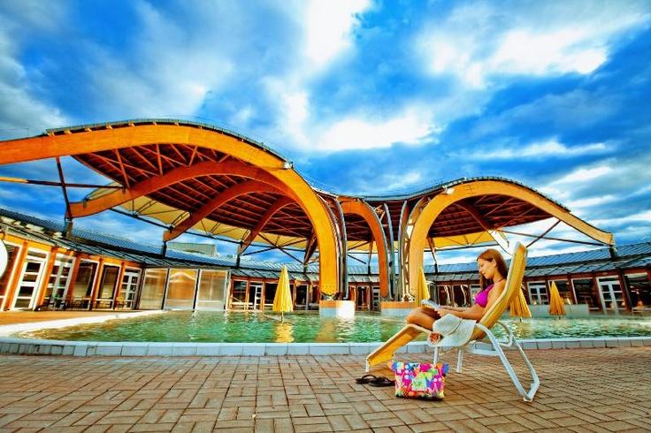 Bükfürdő Medical Thermal and Fun Bath
