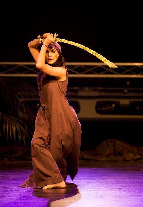 Yumma Mudra Danza #Oriental Duende