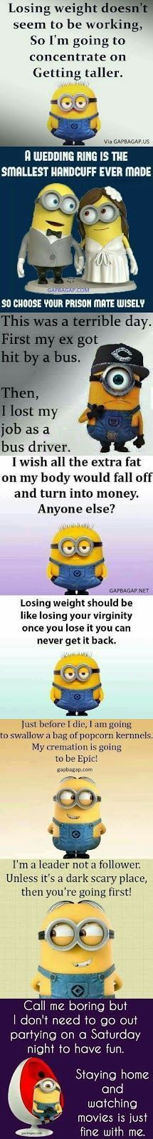 Funny Minion Jokes Collection From Around The World - Collection, Funny, funny minion memes, funny minion quotes, Funny Quote, Jokes, Minion, world - Minion-Quotes.com