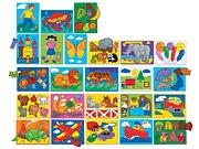 #LakeshoreDreamClassroom Classroom Classics Puzzles
