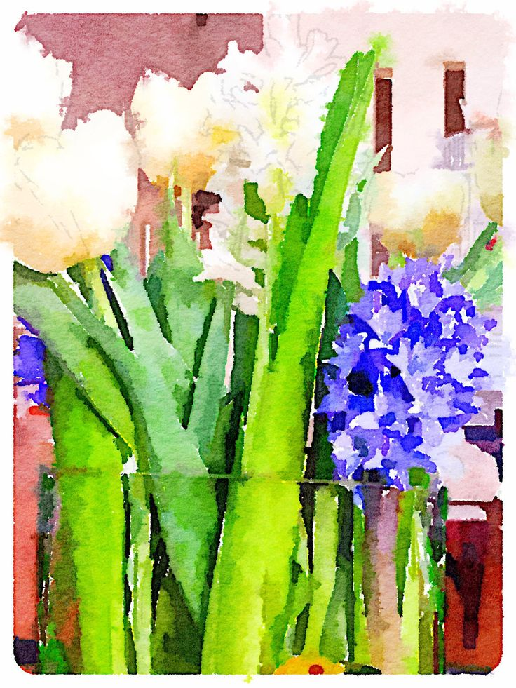 SPRING FLOWERS #2 by CRussellPhotography on Etsy