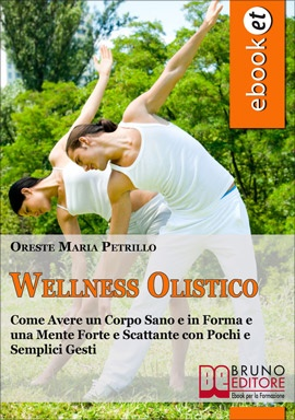 Wellness Olistico - Oreste Maria Petrillo