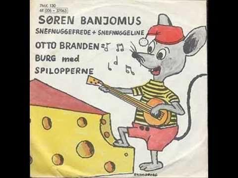 Søren Banjomus