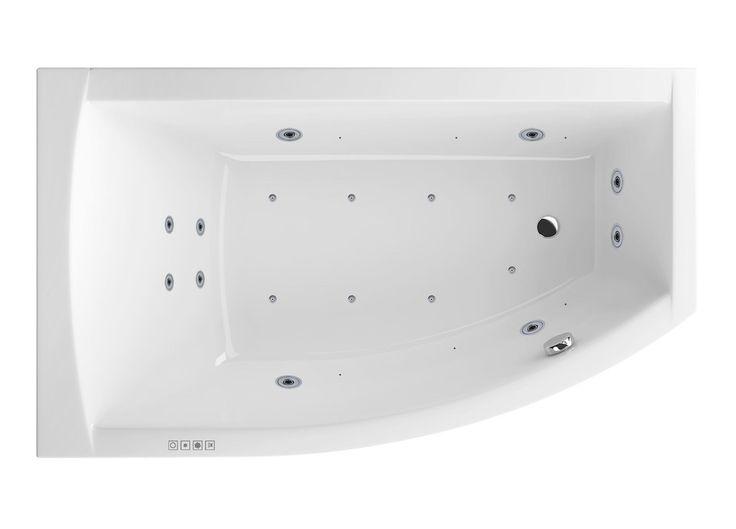 Hervorragend Best 20+ Whirlpool badewanne ideas on Pinterest | Badewanne mit  SO73