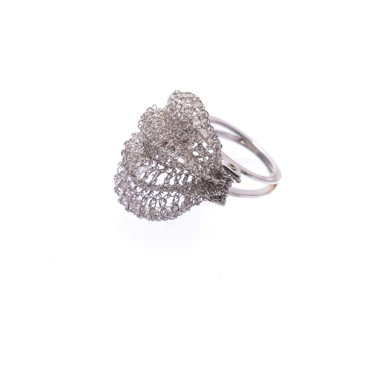 Ring - Pleated Collection by FROU FROU