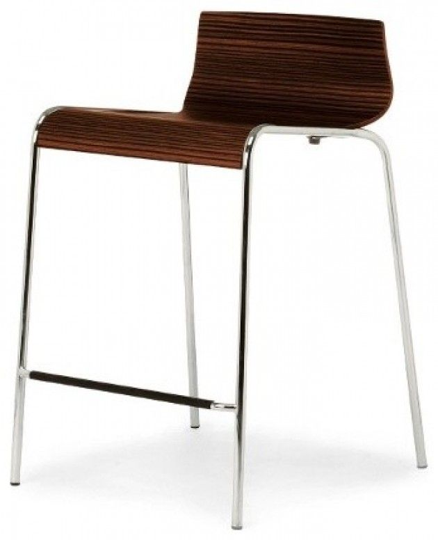 Online Counter Stool Calligaris Online counter stool available in wenge wood seat and satin steel or chrome base. Available at POMP HOME in Culveu2026  sc 1 st  Pinterest & Online Counter Stool Calligaris: Online counter stool available in ... islam-shia.org