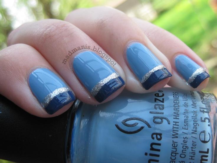 I really need to be able to grow my nails again so I can do this....: Nails Make, Fun Nails, Nail Designs, Fashion Art, Nails Pretty, Nail Art, Art Nails, Amazing Nails, Nails 3