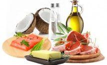 Ce alimente sunt permise în dieta ketogenica