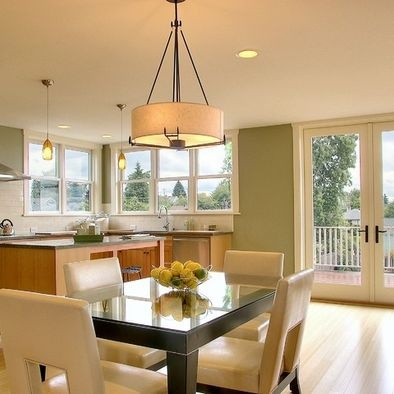 1000 images about kitchen dining room colors on for Sage green kitchen ideas
