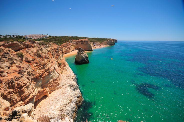 Praia dos Caneiros, Portugal