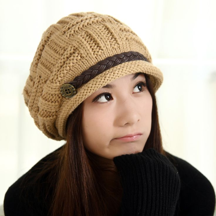 $8.81 (Buy here: https://alitems.com/g/1e8d114494ebda23ff8b16525dc3e8/?i=5&ulp=https%3A%2F%2Fwww.aliexpress.com%2Fitem%2FFree-Shipping-knitted-Hat-female-winter-fashion-knitted-hat-knitting-wool-winter-hat%2F1539319171.html ) Free Shipping knitted Hat female winter fashion knitted hat knitting wool winter hat for just $8.81