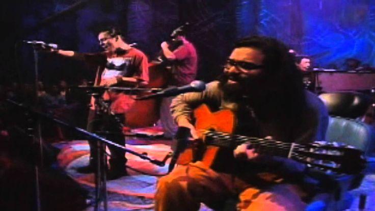 Café Tacvba - MTV Unplugged [Completo]   de los mejores que hizo MTV en los 90's   #Felices 26 Tacvbos   Hoy cumplen 26 años de vida y su música sigue siendo tan original, fresca y divertida :)    enjoy, dance, smile and why not  learn a bit of spanish language with their music?