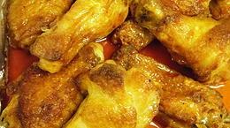 La Nova Wings at Purola Brothers Pizza