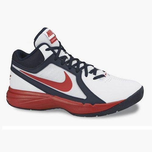 Nike The Overplay VIII 637382-105 merupakan keluaran terbaru dari Nike dan merupakan sepatu yang original. Diskon 5% dari harga Rp 669.000 menjadi Rp 629.000.