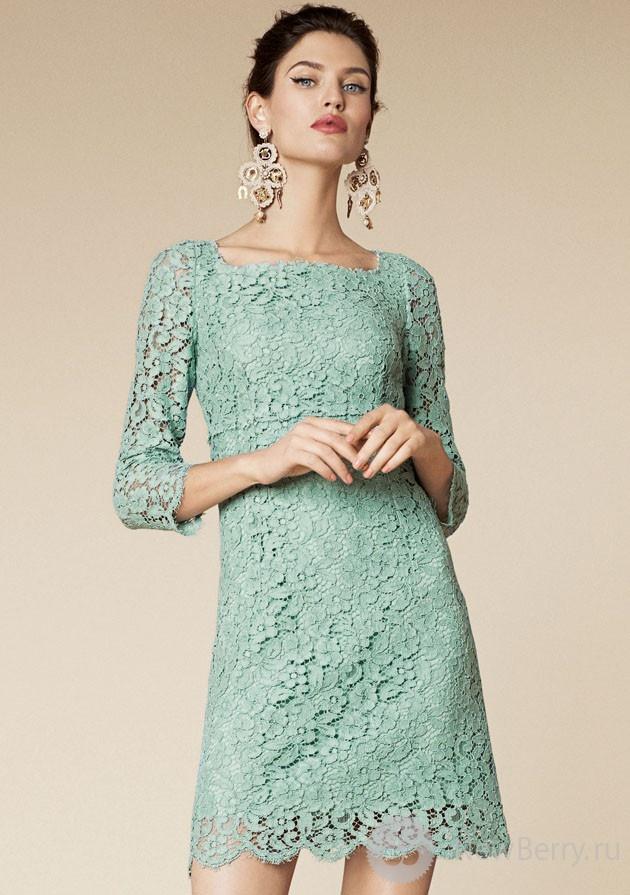 Lookbook Dolce & Gabbana SS 2013