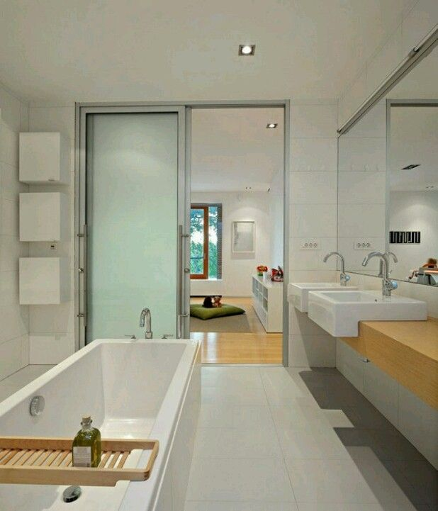 Bathroom Flooring Ideas.