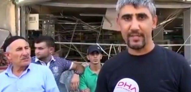 Aydın Doğanın Haber Ajansı DHA YPGli (PKK) Militan İle Yöre Halkındanmış Gibi Roportaj Yaparak Neyi Amaçlıyor?  7 Haziran 2015 seçim sürecinden beri PKKyı şirin gösteren yayınlar yapması ile tartışma konusu olan Doğan Medya Grubu artık açıkça terör örgütü propagandası yapmaya da başladı.  Diyarbakırın Silvan ilçesinde örgüt mensuplarına yönelik operasyonun ardından ilçeye giden Aydın Doğanın sahibi olduğu medya grubunun haber ajansı DHA yöre sakini olarak röportaj yaptığı Yılmaz Bnin örgüt…